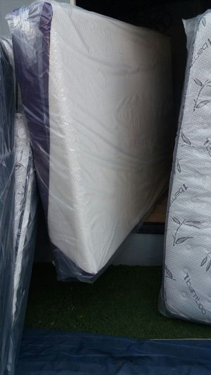 Memory Foam Full Mattress 250 for Sale in Banning, CA