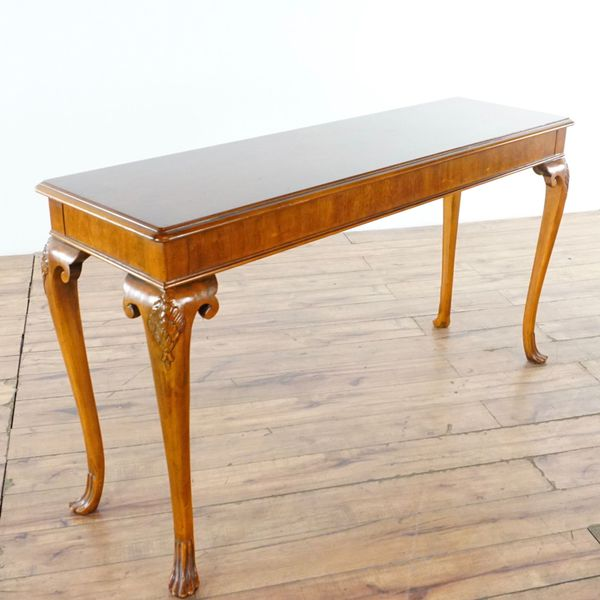 Wooden Console Table (1021343)