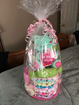 Gift for baby shower for Sale in Perris, CA