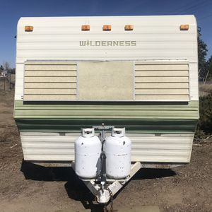 1976 Wilderness Trailer for Sale in Bend, OR