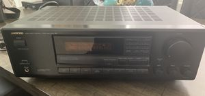 ONKYO TX-8410 Stereo Receiver for Sale in Scottsdale, AZ