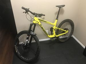 Transition Patrol 27.5 mountain bike size large for Sale in Austin, TX