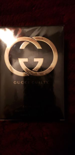 Gucci Guilty for Sale in Long Beach, CA
