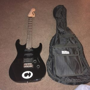 WASHBURN X-series guitar for Sale in Huntington Park, CA