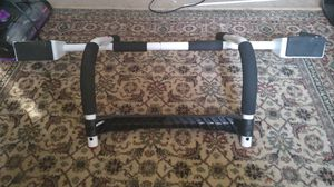 Perfect multigym pull-up bar for Sale in CORP CHRISTI, TX