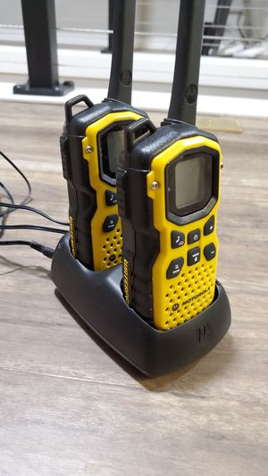 2 way radios for Sale in Cornelius, OR