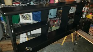 TV stand/ wall display for Sale in Quincy, IL