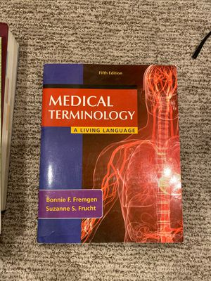 Medical terminology for Sale in Renton, WA