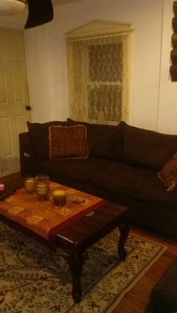 صAshley sleeper bed sofa 2pcss..great condition for Sale in Philadelphia,  PA