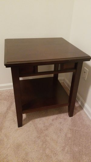End Tables for Sale in Anchorage, AK