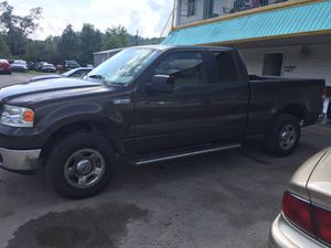 2006 Ford F-150 for Sale in Leesville, LA