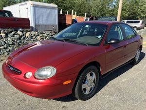 99 FORD TAURUS for Sale in Waltham, MA
