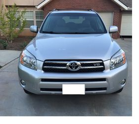 Great Offer 2OO7 Toyota RAV4 Limited FWDWheels💎fasfgasg for Sale in Boise,  ID