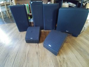 Energy surround sound system for Sale in Richmond, CA