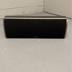 Polk Audio CS13 Center Channel Speaker for Sale in Marlboro Township,  NJ