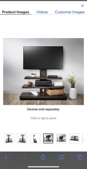 Tv stand with Mount for Sale in Orlando, FL