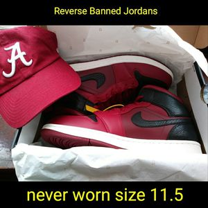 Aie Nike Air Jordans for Sale in Cleveland, OH