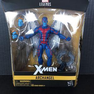 Marvel Legends Archangel. Unopened. Brand New. for Sale in Castro Valley, CA