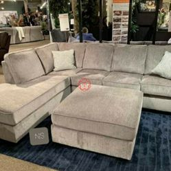 👉SAME DAY DELIVERY Sectional RAF LAF Option $39 down payment only / for Sale in Arlington,  VA
