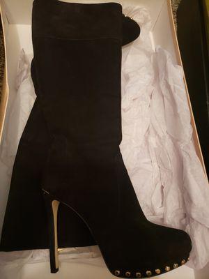 Michael Kors women boots size 7 for Sale in San Antonio, TX