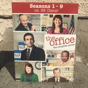 The Office: The Complete Series for Sale in Commerce, CA