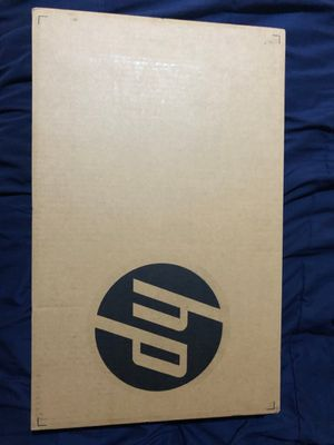 Hp laptop for Sale in San Bernardino, CA