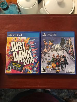PS4 Games for Sale in Lakeland, FL