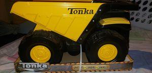 New metal tonka dump truck for Sale in Avon Park, FL