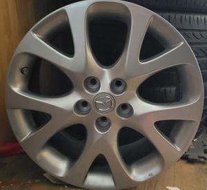 Mazda 6, OEM 18 inch Rims for Sale in Queens, NY
