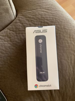 ASUS Chromebit for Sale in Daly City, CA