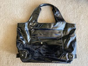 Large Black Tote for Sale in Selma, CA