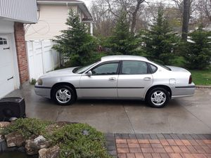 2001 Chevy impala for Sale in South Hempstead, NY