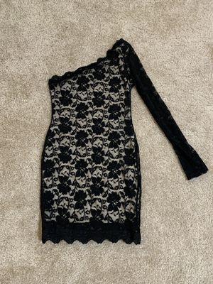 Black dress, size S for Sale in Hayward, CA