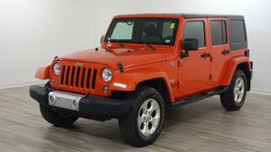 2015 Jeep Wrangler Unlimited for Sale in Florissant, MO