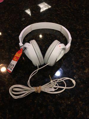 Sony Headphones MDR-ZX1110 Heavy Wear for Sale in San Antonio, TX