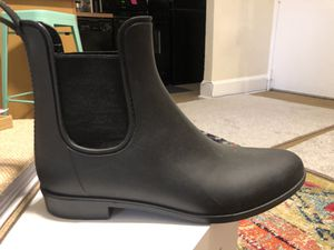 Rain boots (Merona size 9) for Sale in Philadelphia, PA
