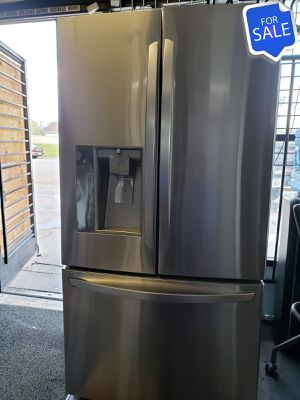 😍😍Refrigerator Fridge LG Free Delivery Counter Depth #1394😍😍 for Sale in Riverside, CA