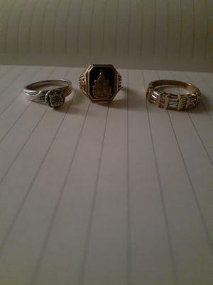 Rings for Sale in Elkridge, MD