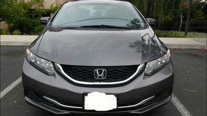 2015 Honda Civic for Sale in San Diego, CA