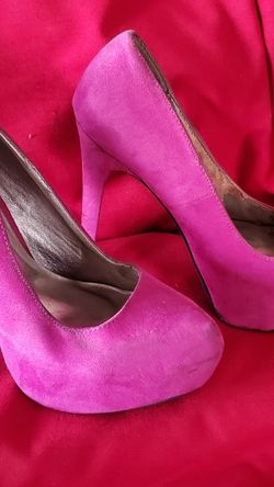 Magenta High Heels for Sale in Round Rock,  TX