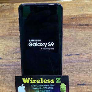 Samsung galaxy s9 factory unlocked T-Mobile,cricket,metro pcs,straight talk,att,Verizon,sprint,boost Factory unlocked for Sale in Nashville, TN