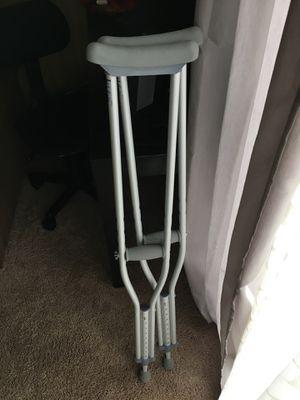 crutches for Sale in Enumclaw, WA