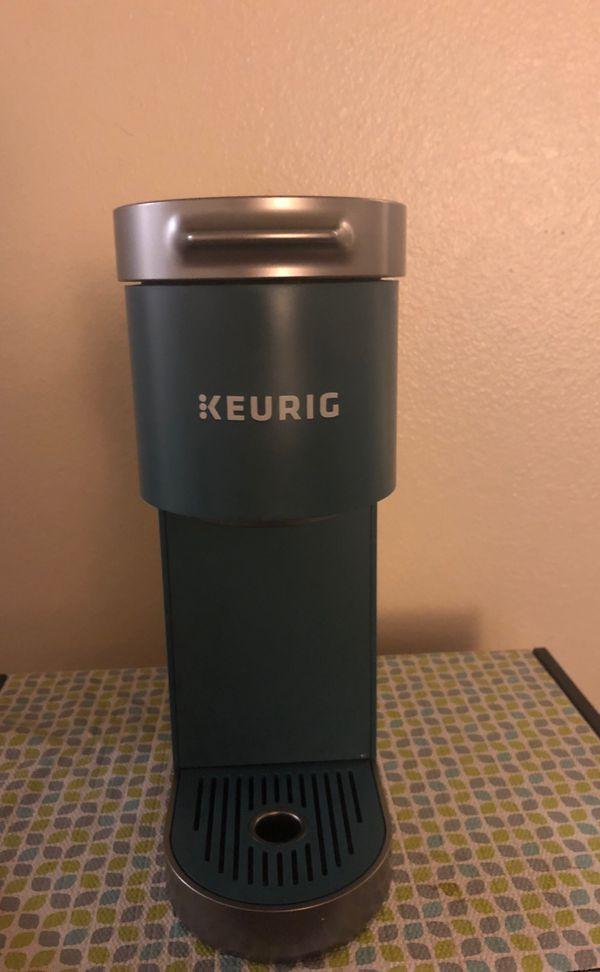 Brand new Keurig