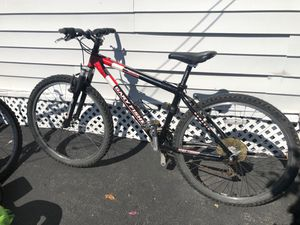 """Gary Fisher """"Marlin"""" Mountain Bicycle bike 🚲 for Sale in Peabody, MA"""