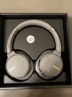 Sony WHCH700N/H Headphones for Sale in Upper Darby, PA