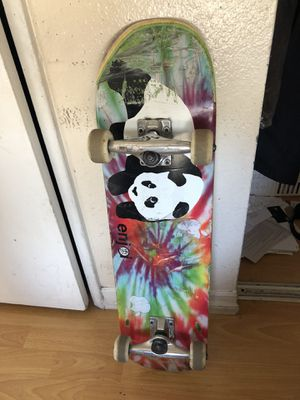 Complete Enjoi board w/Bones wheels for Sale in Montebello, CA