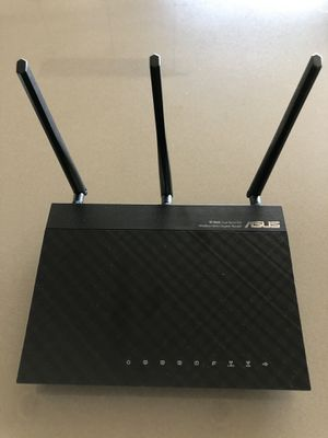 ASUS RT-N66U Gigabit Router for Sale in Seattle, WA