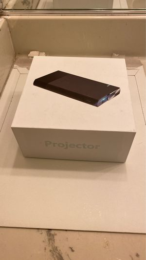 DLP Mini Elephas Projector forVideo Projector for Sale in Lemon Grove, CA