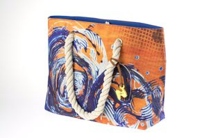 BEACH TOTE BAG BY NOA'S COLLECTION for Sale in Doral, FL
