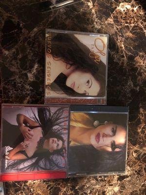 Olga Tañon CD for Sale in Aurora, IL
